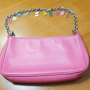 Vintage Marc Jacob's Charm Bag